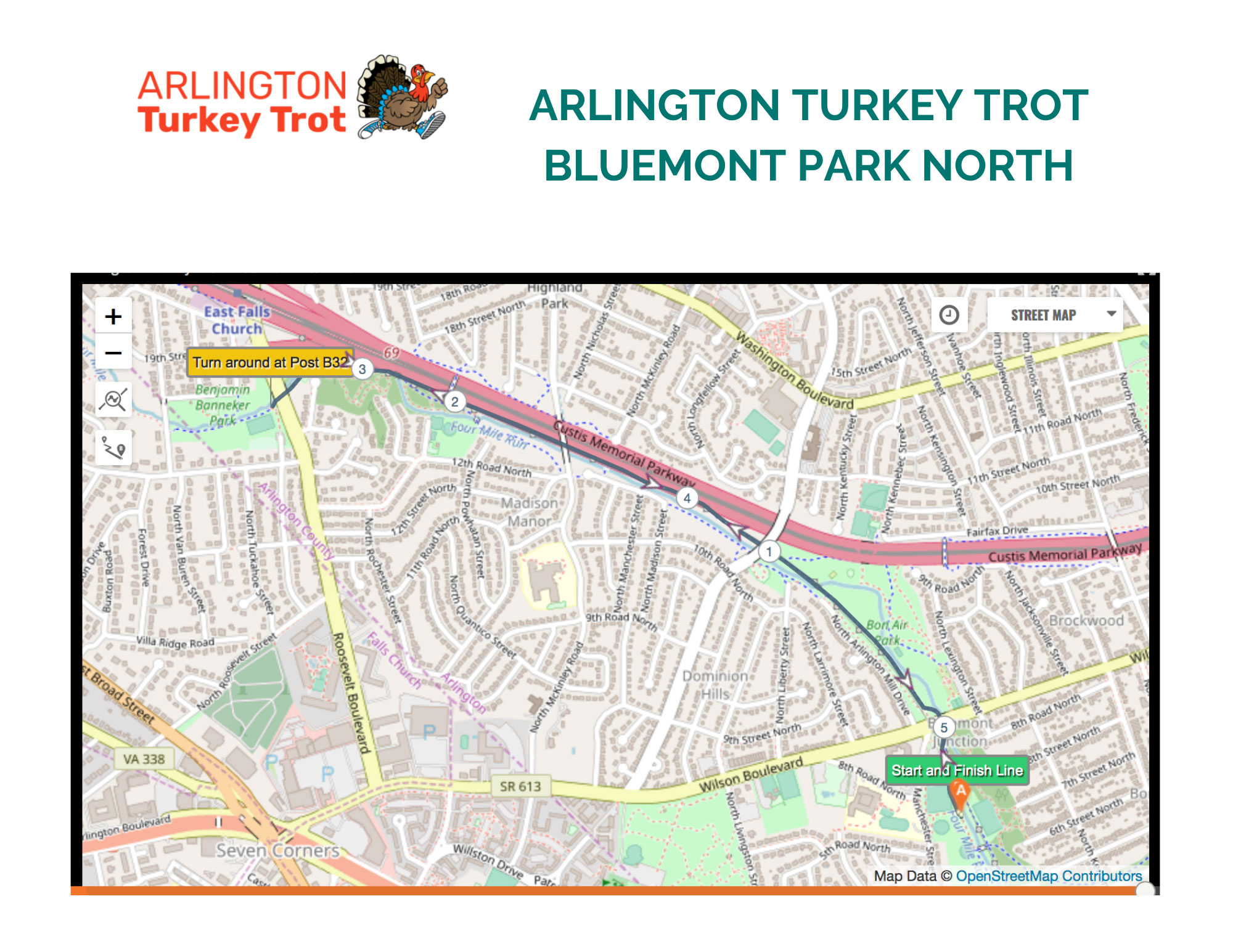 arlington-va-turkey-trot-bluemont-park-north-course-map