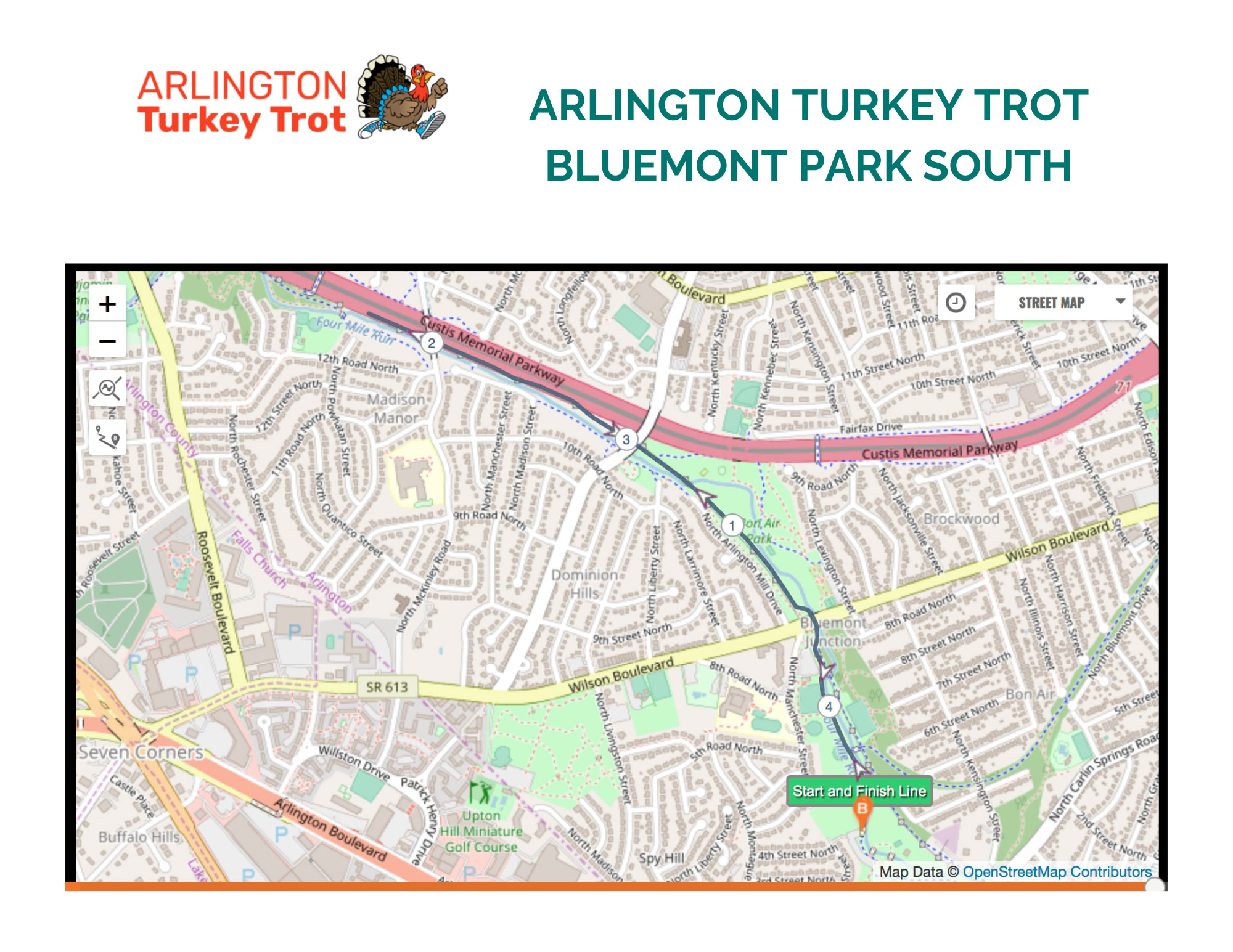 arlington-va-turkey-trot-bluemont-park-south-course-map